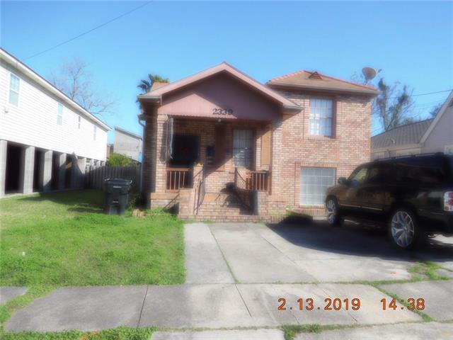 2339 Pauline Street, New Orleans, LA 70117 (MLS #2191669) :: Turner Real Estate Group