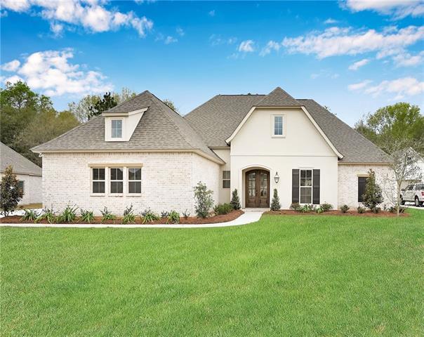 633 Bedico Pkwy Parkway, Madisonville, LA 70447 (MLS #2192043) :: Turner Real Estate Group