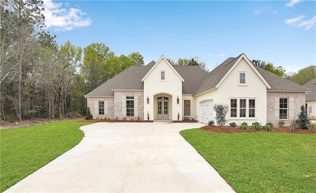 629 Bedico Parkway, Madisonville, LA 70447 (MLS #2192132) :: Turner Real Estate Group