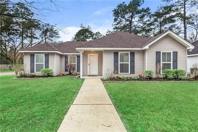 70459 1ST Street, Covington, LA 70433 (MLS #2192230) :: Turner Real Estate Group