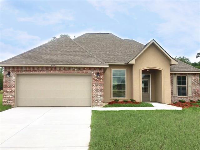 42002 Wood Avenue, Ponchatoula, LA 70454 (MLS #2192348) :: Inhab Real Estate