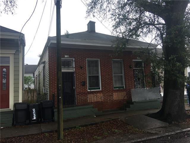 2229-31 Washington Avenue, New Orleans, LA 70115 (MLS #2192491) :: Crescent City Living LLC