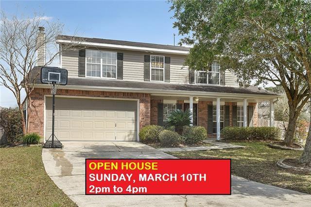 229 Goldenwood Drive, Slidell, LA 70461 (MLS #2193094) :: Turner Real Estate Group