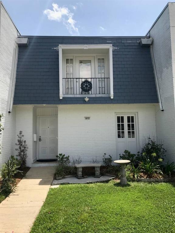 873 Martin Behrman Avenue, Metairie, LA 70005 (MLS #2193402) :: Watermark Realty LLC