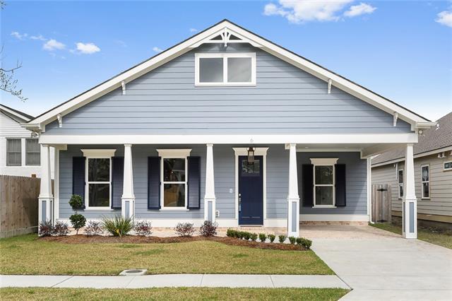 6 Magnolia Place, Jefferson, LA 70121 (MLS #2193627) :: Watermark Realty LLC