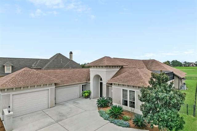 286 E Augusta Lane, Slidell, LA 70458 (MLS #2193641) :: Turner Real Estate Group