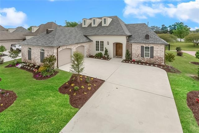 153 Dogwood Drive, Kenner, LA 70065 (MLS #2194259) :: Watermark Realty LLC