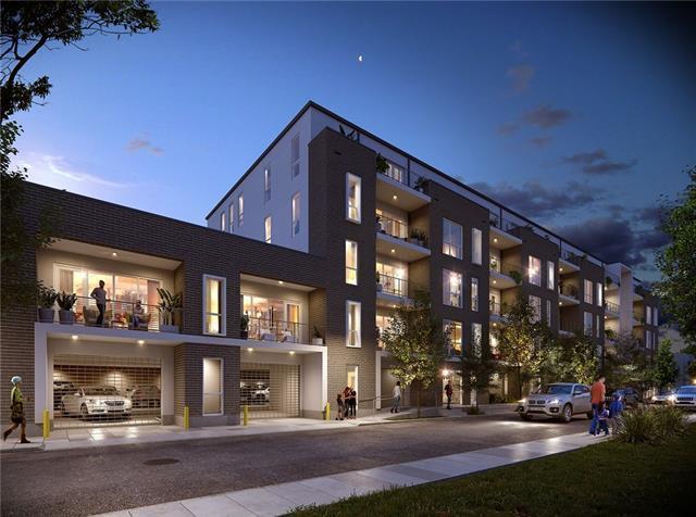 900 Bartholomew Street 508PH, New Orleans, LA 70117 (MLS #2194396) :: Inhab Real Estate