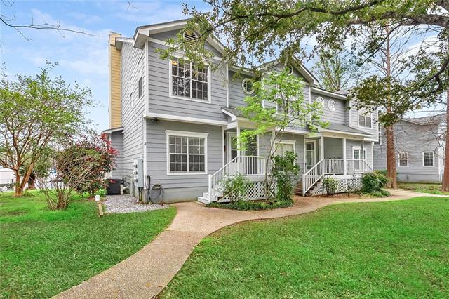 633 Colbert Street #33, Mandeville, LA 70448 (MLS #2194742) :: Turner Real Estate Group
