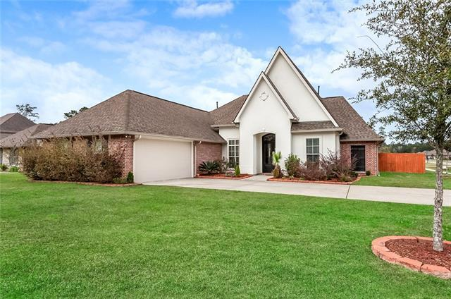 513 English Oak Drive, Madisonville, LA 70447 (MLS #2194832) :: Turner Real Estate Group