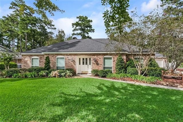 533 Beau Chene Drive, Mandeville, LA 70471 (MLS #2194943) :: Turner Real Estate Group