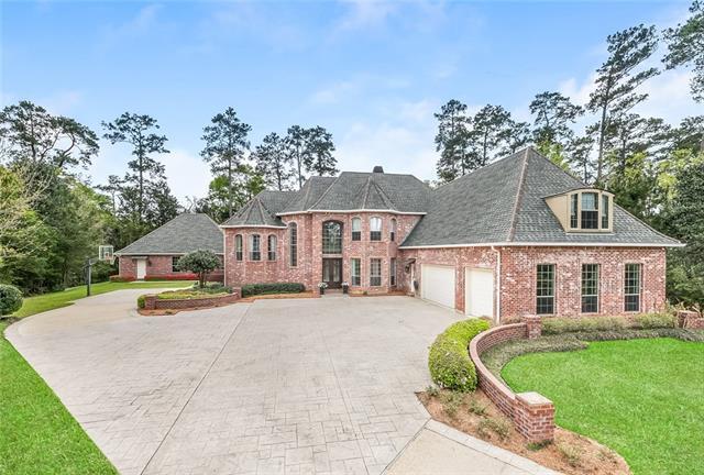 101 Maple Ridge Way, Covington, LA 70433 (MLS #2194979) :: Inhab Real Estate