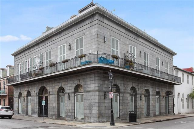 1303 Burgundy Street #11, New Orleans, LA 70116 (MLS #2195202) :: Robin Realty