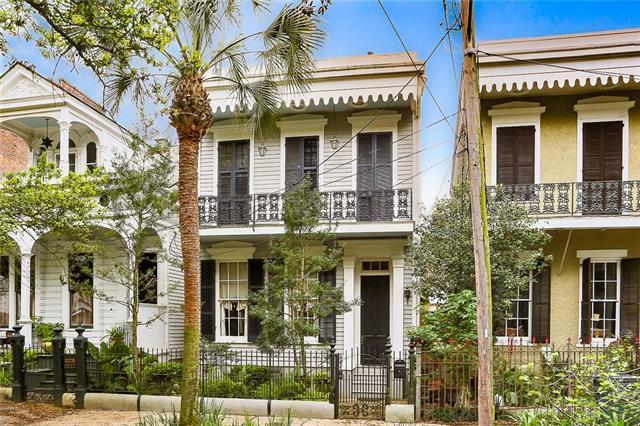 1525 Camp Place, New Orleans, LA 70130 (MLS #2195456) :: Crescent City Living LLC