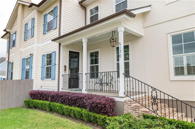 6170 Argonne Boulevard, New Orleans, LA 70124 (MLS #2195615) :: Crescent City Living LLC