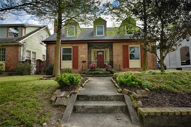4651 Spain Street, New Orleans, LA 70122 (MLS #2195735) :: Inhab Real Estate