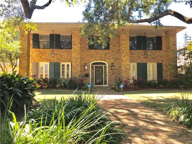 204 Timberlane Road, Gretna, LA 70056 (MLS #2196456) :: Inhab Real Estate