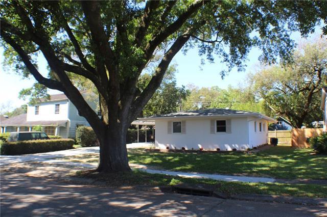1620 Abadie Avenue, Metairie, LA 70003 (MLS #2196788) :: Inhab Real Estate