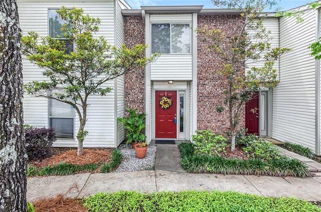 100 Parkview Boulevard #108, Mandeville, LA 70471 (MLS #2197333) :: Turner Real Estate Group
