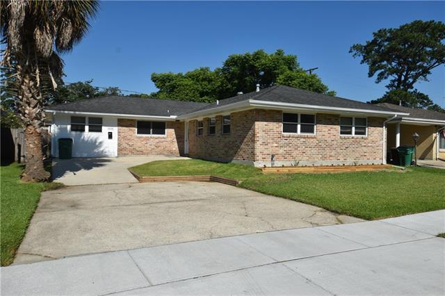 1516 Airline Park Drive, Metairie, LA 70003 (MLS #2197351) :: Watermark Realty LLC