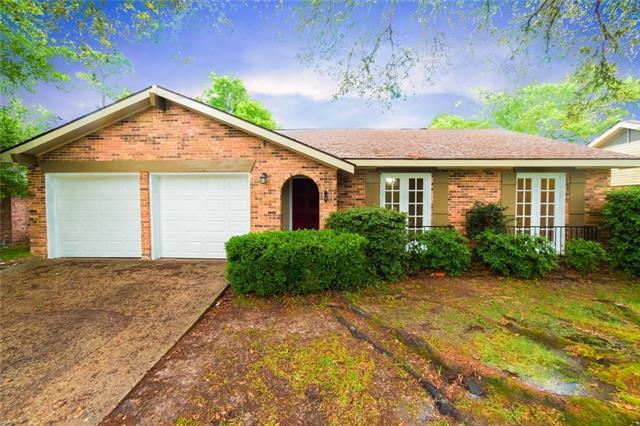 110 Normandy Drive, Slidell, LA 70458 (MLS #2197511) :: Inhab Real Estate