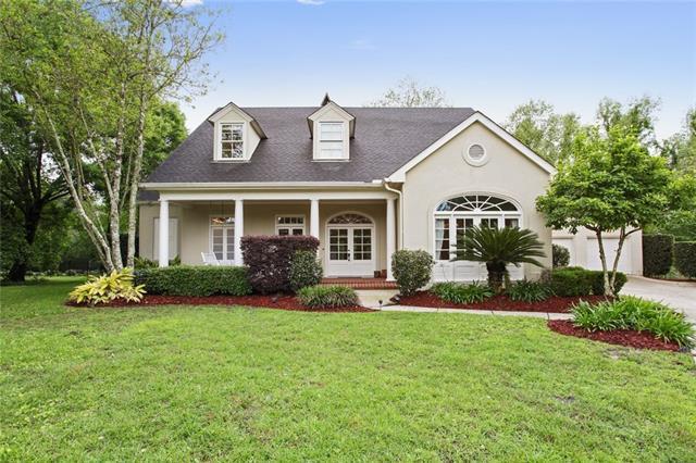 10 Eagle Trace Drive, New Orleans, LA 70131 (MLS #2197695) :: Watermark Realty LLC