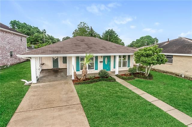 1708 Vegas Drive, Metairie, LA 70003 (MLS #2197879) :: Inhab Real Estate