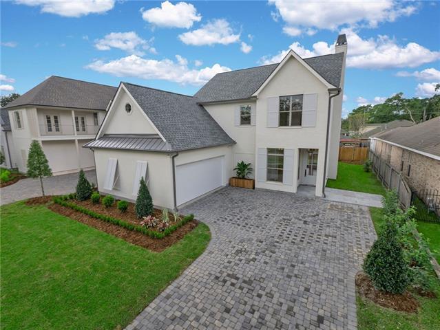 710 Bonnabel Boulevard, Metairie, LA 70005 (MLS #2197956) :: Inhab Real Estate
