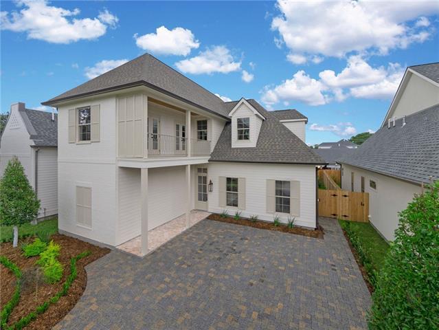 704 Bonnabel Boulevard, Metairie, LA 70005 (MLS #2197957) :: Inhab Real Estate