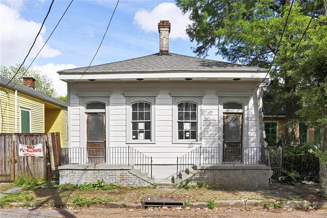 1023 Montegut Street, New Orleans, LA 70117 (MLS #2198627) :: Inhab Real Estate