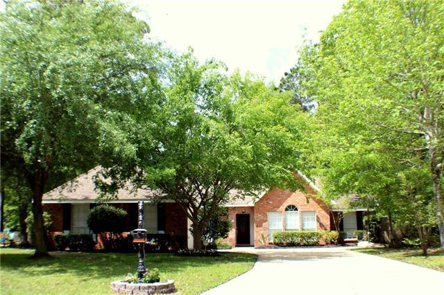 142 Aberdeen Drive, Slidell, LA 70461 (MLS #2198722) :: The Sibley Group