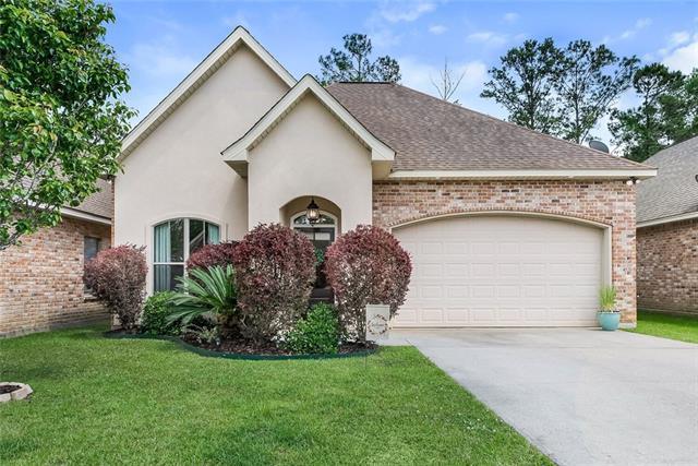 119 Mirabeau Place, Mandeville, LA 70448 (MLS #2199358) :: Inhab Real Estate