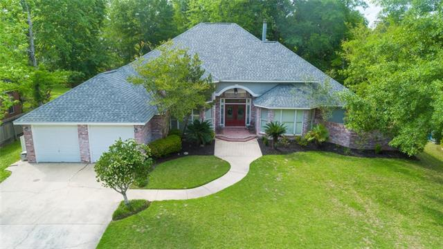 449 Rutherford Drive, Covington, LA 70430 (MLS #2199398) :: Parkway Realty
