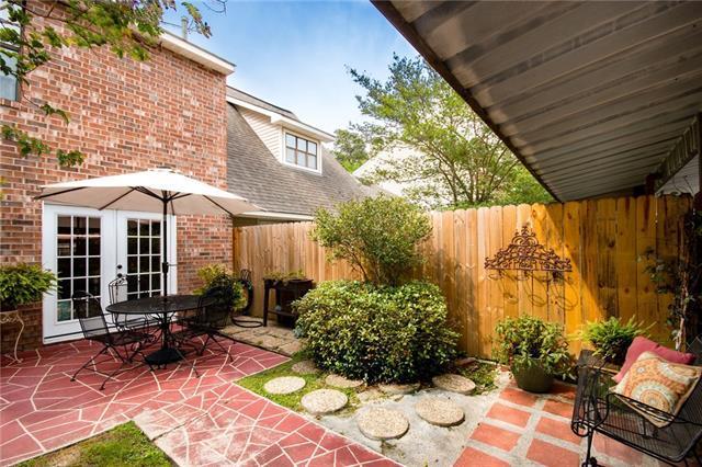 214 Pineridge Court #214, Mandeville, LA 70448 (MLS #2200405) :: The Sibley Group