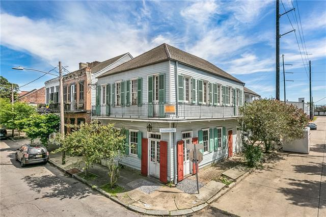 2700 Chartres Street, New Orleans, LA 70117 (MLS #2200708) :: Inhab Real Estate