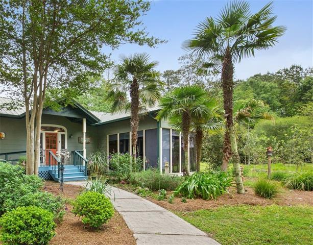 72322 Ingram Street, Covington, LA 70435 (MLS #2200770) :: Watermark Realty LLC