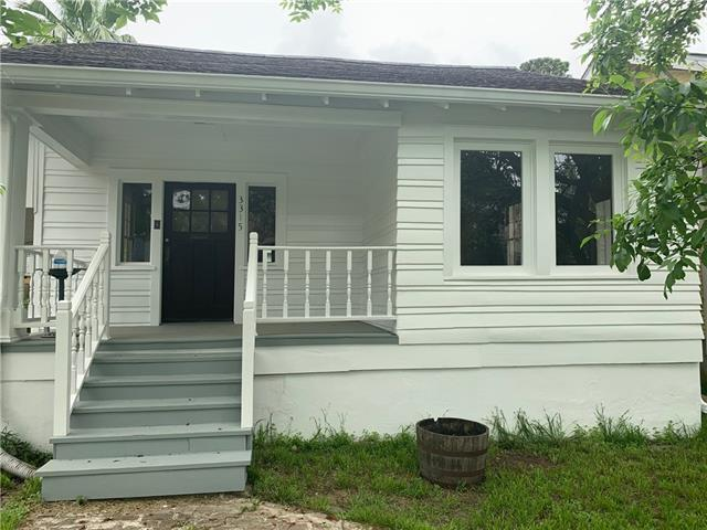 3315 State St Drive, New Orleans, LA 70125 (MLS #2201036) :: Top Agent Realty