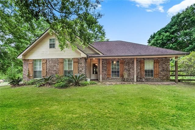 105 Belmont Park Drive, Bush, LA 70431 (MLS #2201082) :: Inhab Real Estate