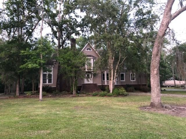 112 Twin Oaks Drive, Slidell, LA 70461 (MLS #2201117) :: Robin Realty