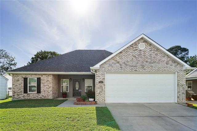 2004 Maryland Avenue, Kenner, LA 70062 (MLS #2201307) :: The Sibley Group