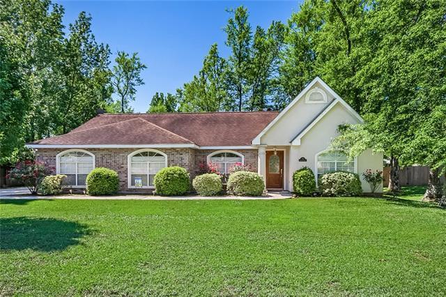 707 Stonewood Drive, Covington, LA 70433 (MLS #2201468) :: Turner Real Estate Group