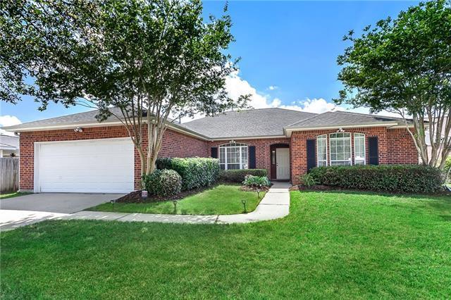 1207 Charlie Drive, Slidell, LA 70461 (MLS #2201789) :: Inhab Real Estate