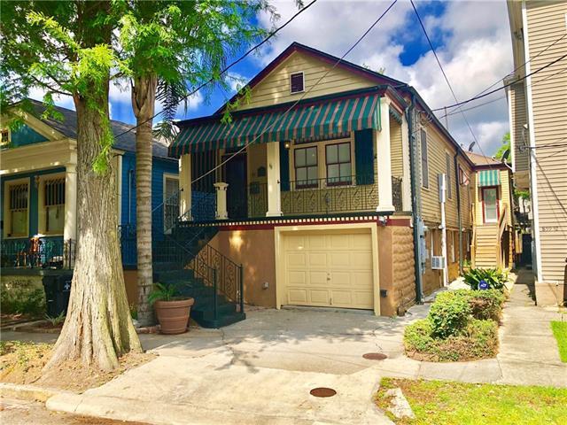 857 Roosevelt Place, New Orleans, LA 70119 (MLS #2202285) :: Crescent City Living LLC