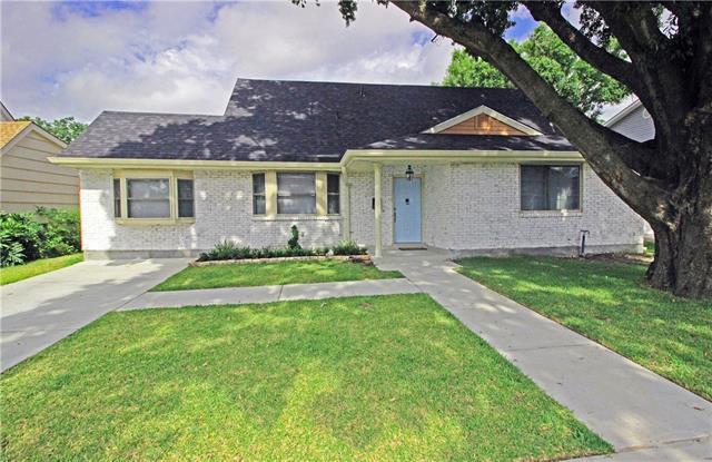 2604 Aleatha Street, Metairie, LA 70003 (MLS #2202336) :: Amanda Miller Realty