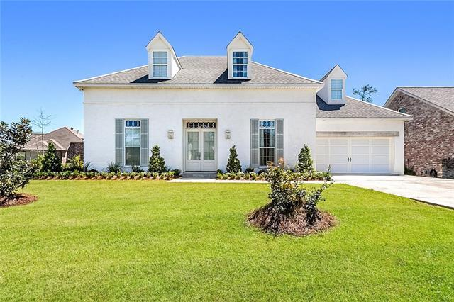 14 Briar Hollow, Covington, LA 70433 (MLS #2202598) :: Turner Real Estate Group