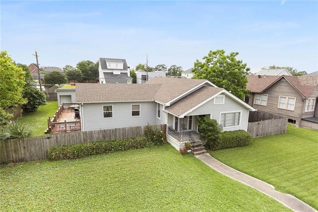 6322 Colbert Street, New Orleans, LA 70124 (MLS #2202781) :: Turner Real Estate Group