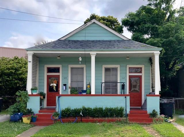 224 Oak Avenue, Harahan, LA 70123 (MLS #2203019) :: Watermark Realty LLC