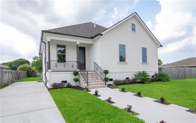 3312 Plaza Drive, Chalmette, LA 70043 (MLS #2203403) :: Watermark Realty LLC