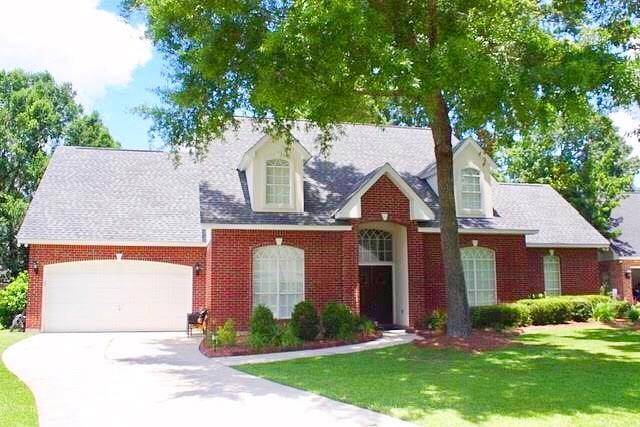 1287 Clearwater Drive, Mandeville, LA 70471 (MLS #2203414) :: Watermark Realty LLC