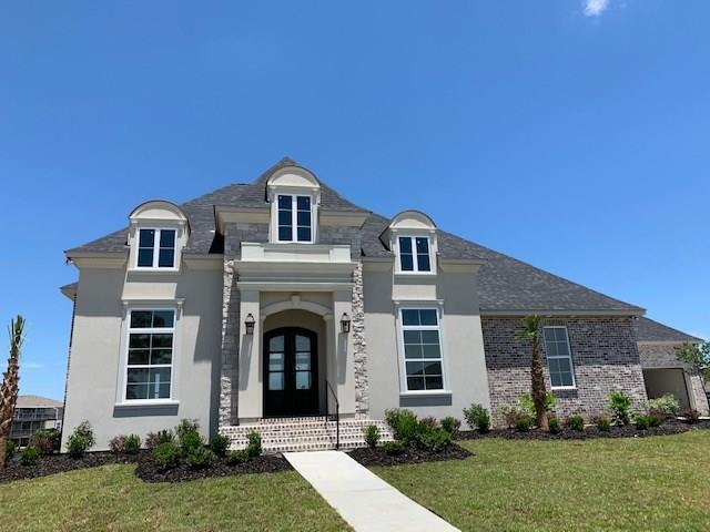 405 San Cristobal Court, Slidell, LA 70458 (MLS #2203543) :: Turner Real Estate Group